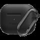 Spigen silikonové pouzdro Fit pro AirPods Pro, černá