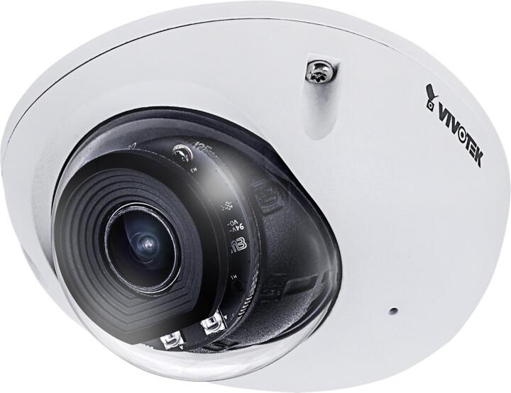 Vivotek FD9366-HVF3 - 3,6mm