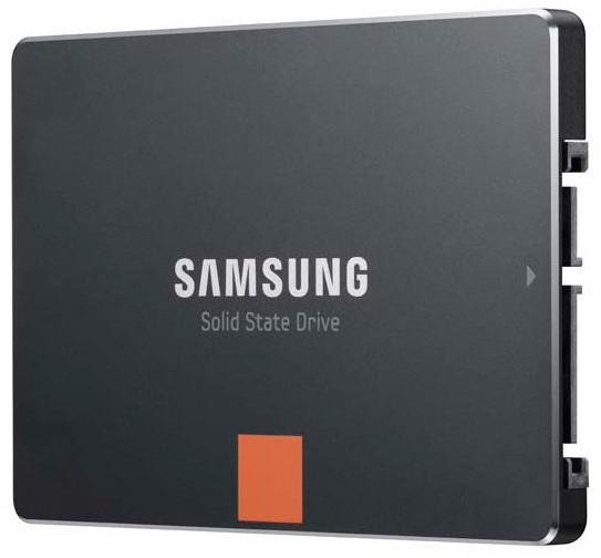 Samsung SSD 840 Series - 120GB, Basic
