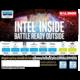 Intel Extreme Masters - kupón na hry a kredit do her (v ceně přes 5000 Kč)