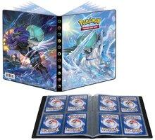 Album Pokémon: Sword and Shield Chilling Reign, A5