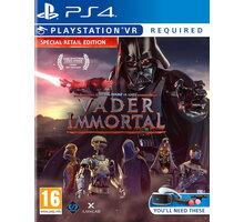 Vader Immortal: A Star Wars VR