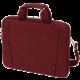 """DICOTA Slim Case BASE - Brašna na notebook 15.6"""" - červená  + Coolar chladivý ručník, modrý v hodnotě 249,-"""