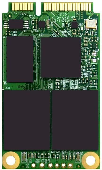 Transcend MSA370, mSATA - 128GB
