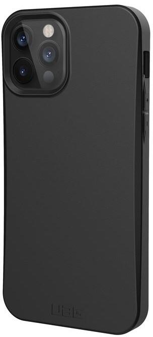 UAG ochranný kryt Outback pro iPhone 12/12 Pro, černá