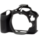 Easy Cover Pouzdro Reflex Silic Canon 200D Black