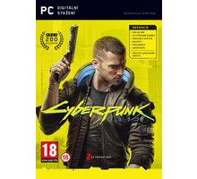 Cyberpunk 2077 (PC) Klíčenka The Mox k Cyberpunk PC v hodnotě 199 Kč