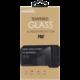 Kisswill Tvrzené sklo 0.3 mm pro Asus Zenfone 3 ZE520KL