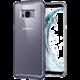 Spigen Neo Hybrid Crystal pro Samsung Galaxy S8, gray orchid
