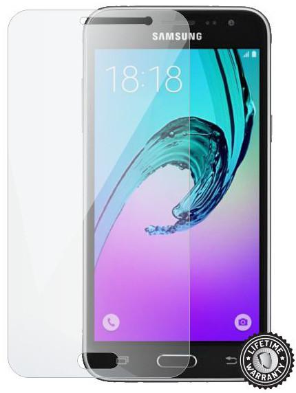 Screenshield ochrana displeje Tempered Glass pro Samsung Galaxy J3 (SM-J320F)