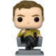 Figurka Funko POP! Star Trek - Captain Kirk in Chair