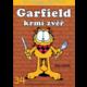 Komiks Garfield krmí zvěř, 34.díl