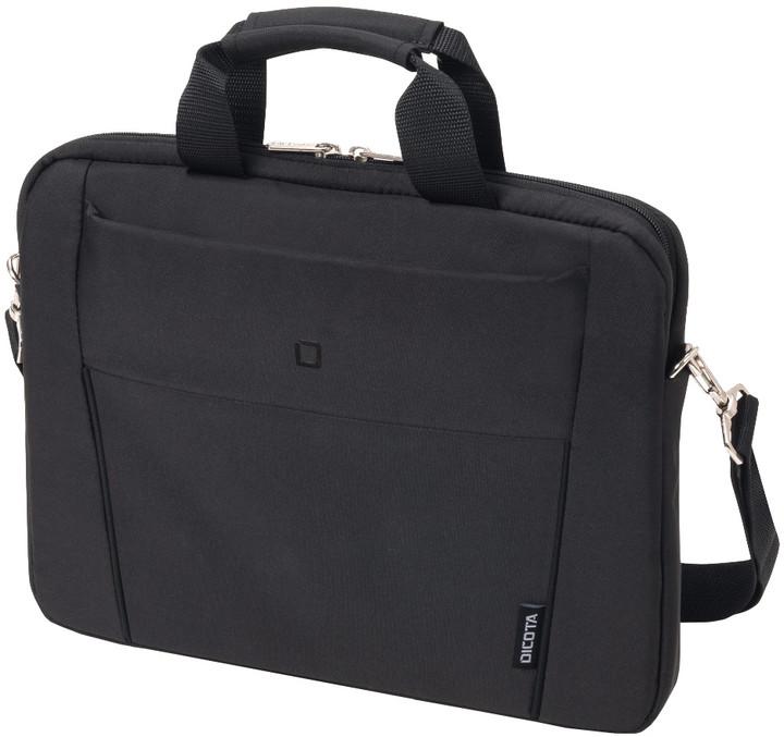 "DICOTA Slim Case BASE - Brašna na notebook 12.5"" - černá"