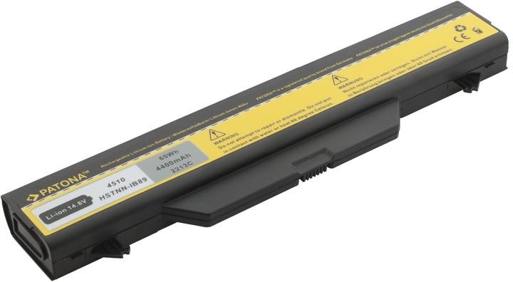 Patona baterie pro HP ProBook 4510S 4400mAh 14,8V