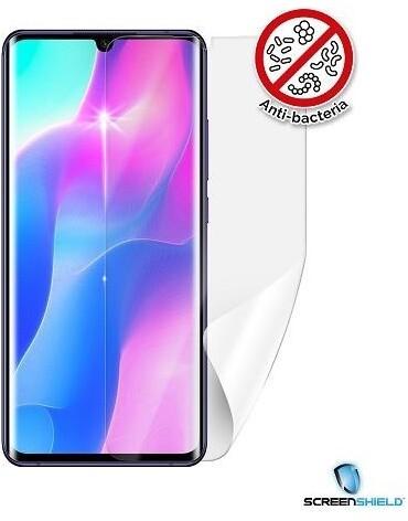Screenshield ochranná fólie Anti-Bacteria pro Xiaomi Mi Note 10 Lite