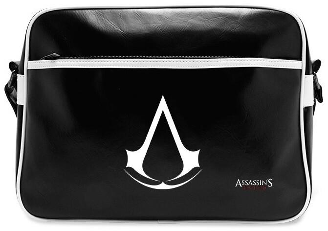 Assassin's Creed - Logo Messenger Bag