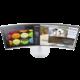 "Samsung C34F791 - LED monitor 34"""