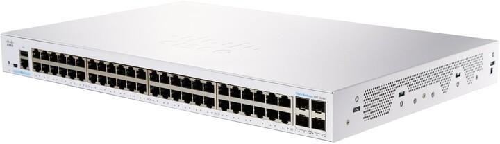 Cisco CBS350-48T-4X