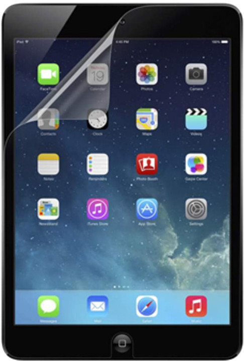 Belkin ochranná fólie ScreenGuard pro iPad mini 3, čirá, 2ks
