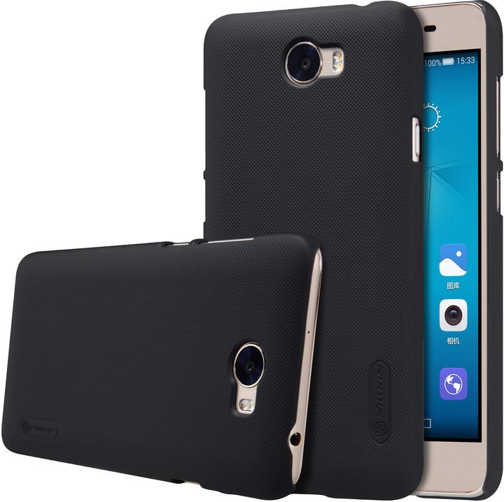 Nillkin Super Frosted Zadní Kryt Black pro Huawei Y5 II