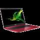 Acer Aspire 5 (A515-54-39LS), červená  + Garance bleskového servisu s Acerem + Servisní pohotovost – Vylepšený servis PC a NTB ZDARMA + DIGI TV s více než 100 programy na 1 měsíc zdarma