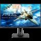 """ASUS VG278Q - LED monitor 27""""  + Voucher až na 3 měsíce HBO GO jako dárek (max 1 ks na objednávku)"""