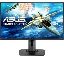 "ASUS VG278Q - LED monitor 27"" - 90LM03P0-B01370"