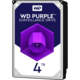 WD Purple (PURZ) - 4TB