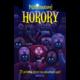Kniha Půlminutové horory: 77 příběhů, které vás nenechají spát
