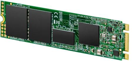 Transcend MTS830S, M.2 - 2TB
