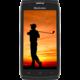 iGET BLACKVIEW GBV7000 Pro, Dual SIM, černá