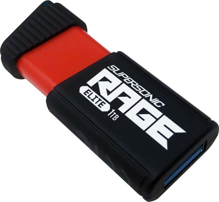 Patriot Supersonic Rage Elite 1TB