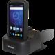 Newland Terminál MT90 Orca II, 4G, USB, BT, NFC, Wi-Fi, 2D, GPS, CMOS, Android, černá KIT