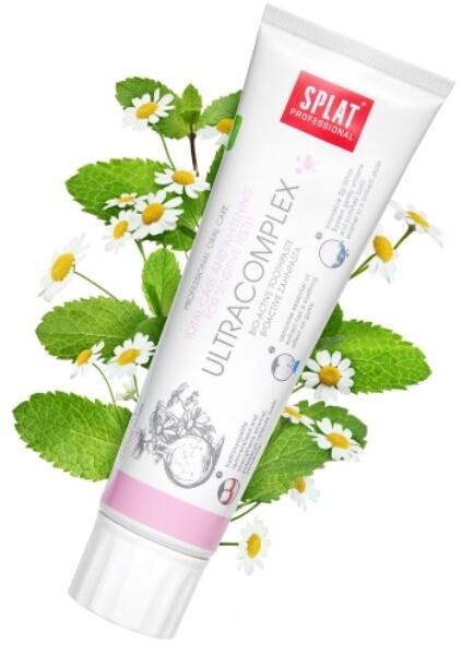 Zubní pasta SPLAT Professional Ultracomplex, 100 ml