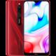 Xiaomi Redmi 8, 4GB/64GB, Ruby Red  + Elektronické předplatné čtiva v hodnotě 4 800 Kč na půl roku zdarma + Kuki TV na 2 měsíce zdarma