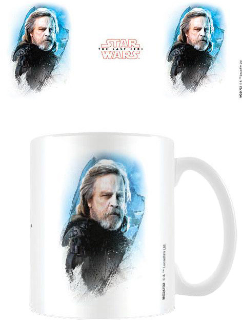 Hrnek Star Wars - Luke Skywalker