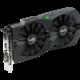 ASUS Radeon RX 470 ROG STRIX-RX470-4G-GAMING, 4GB GDDR5