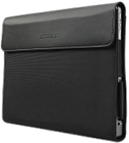"""Toshiba pouzdro pro 11.6"""" Sleeve pro modely WT310 a Portégé Z10t, NB10t, černá"""