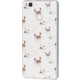 EPICO pružný plastový kryt pro Huawei P9 Lite PUGS