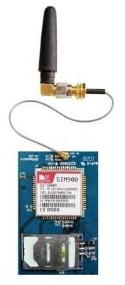WELL GSM modul pro ústředny mPBX– 1xGSM port (1xSIM)