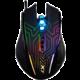 A4tech X87 Oscar Neon, černá