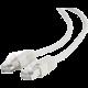 Gembird Cablexpert Patch kabel FTP c5e - 0.5m - stíněný - šedá