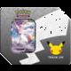 Karetní hra Pokémon TCG: Celebrations Dark Sylveon V Large Tin