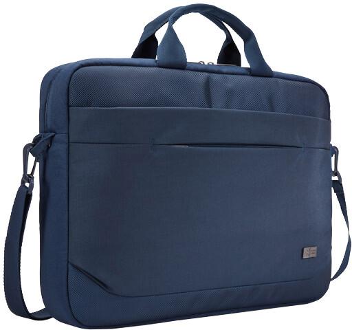 """CaseLogic Advantage taška na notebook 15,6"""" ADVA116, modrá"""