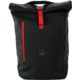 "Acme Made North Point Medium Roll-Top batoh pro 16"", černá/oranžová"