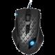 Sharkoon Drakonia, černá  + Podložka pod myš CZC G-Vision Dark, L (v ceně 250 Kč)