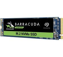 Seagate BarraCuda 510, M.2 - 500GB - ZP500CM3A001