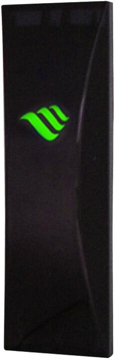 GIGA UR110U, RFID čtečka, 125kHz, USB-COM