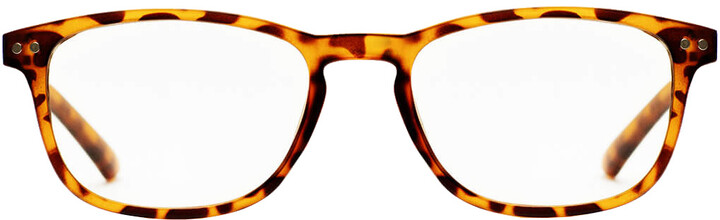 Z-ZOOM 04, +1.0 D, černé/oranžové