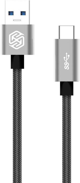 Nillkin Elite Type C USB 3,0, Grey